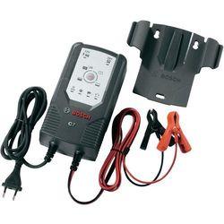 Prostownik automatyczny BoschC7 0189999070, 1,5 - 7 A, 12/24 V, 12 V: 14 do 230 Ah