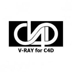 V-Ray dla Cinema 4D EDU (EN, WIN/MAC, LIC)