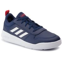 Buty adidas - Tensaurus K EF1087 Dkblue/Ftwwht/Actred