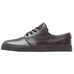 Nike SB ZOOM Tenisówki i Trampki black/anthracite
