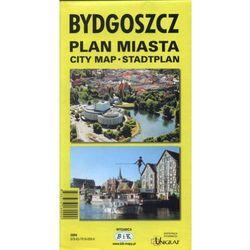 Bydgoszcz, plan miasta - Dostawa zamówienia do jednej ze 170 księgarni Matras za DARMO