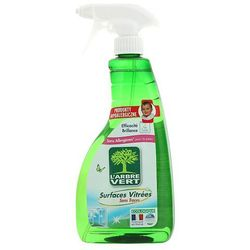 L'ARBRE VERT 740ml Surfaces Vitrees Spray do mycia okien i innych powi