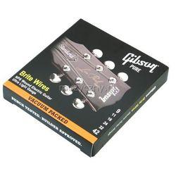 Gibson SEG-700UL Brite Wires struny do gitary elektrycznej 9-42