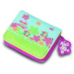 da518890c1100 portfele portmonetki portfel kameleon plusz 12x9 5 cm nici 35673 ...