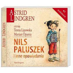 Nils Paluszek i inne opowiadania - Wysyłka od 3,99 - porównuj ceny z wysyłką