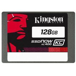 Dysk KINGSTON SSD SKC400S3B7A/128G 128 GB