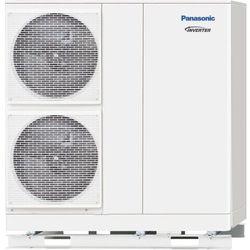 Pompa ciepła Panasonic AQUAREA WH-MXF09D3E8-1