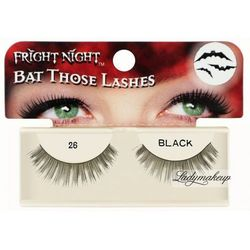 ARDELL - Fright Night - Bat Those Lashes - Sztuczne rzęsy - 114