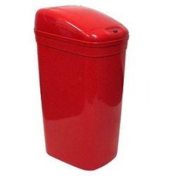 Kosz na śmieci DZT-33-1R 33l bezdotykowy automatyczny prostokąt