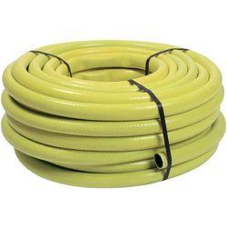 Wąż do wody AS Schwabe 12730,długość: 50 m, średnica 1/2'',żółty.