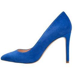 Zalando Iconics Szpilki blue