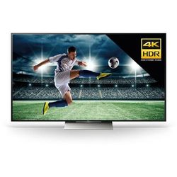 TV LED Sony KDL-75XD9405