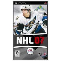NHL 07 (PSP)