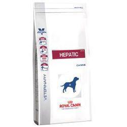 Royal Canin Veterinary Diet Canine Hepatic HF16 12kg