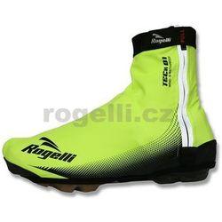 Ultralekkie cyklo Ochraniacze na buty do buty Rogelli FIANDREX 009.030