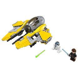 Lego STAR WARS Przechwytywacz jedi 75038 wyprzedaż