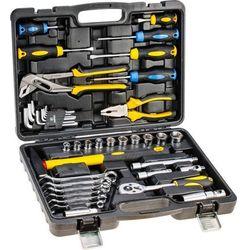 Zestaw narzędzi TOPEX 38D225 (41 elementów)