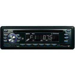 Radio samochodowe, renkforce RCD-3038 11828C, 4 x 40 W, CD, CD-R, CD-RW, MP3, USB, jack