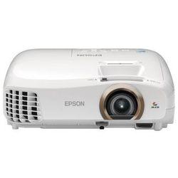 Epson Projektor EH-TW5350 FullHD 1080p/2200AL/35k:1/WiFi DARMOWA DOSTAWA DO 400 SALONÓW !!