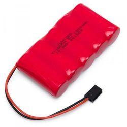 Akumulator Futaba TX/RX NiMH 6V 1800mAh