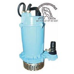 Pompa zatapialna do szamba i brudnej wody WQ 2-16-0,25 rabat 15%