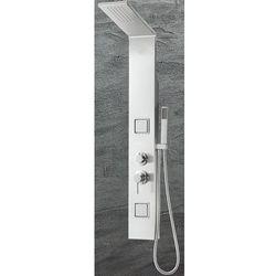 Panel prysznicowy z hydromasażem Wiktoria | Transport Gratis !