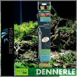 DENNERLE Nano ThermConstant 25`C 100W - Grzałka akwarystyczna z termostatem 25'C