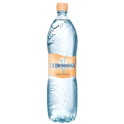 Woda mineralna niegazowana 1,5l