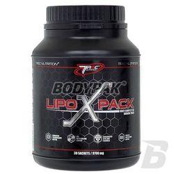 Trec Lipo X-Pack 30 sasz