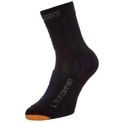 X Socks TREKKING LIGHT & COMFORT Skarpety sportowe night blue/marine