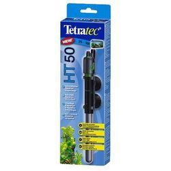 Tetra Tec HT50-Grzałka 50W z termostatem, 25-60l