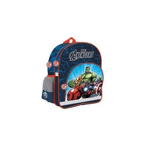 6fc95f86d2ec7 Starpak Plecak szkolny Avengers (STK-62-14) Darmowy odbiór w 19 miastach