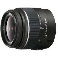 Sony 18-55 mm f/3.5-f/5.6 DT SAM (OEM)