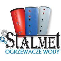 WYMIENNIK BOJLER STALMET 1xWĘŻ 500l