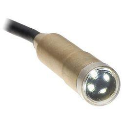 Specjalistyczna kamera inspekcyjna, kominowa , USB, ENDOSKOP, 15 m, WIRE-CAM-15