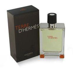 Hermes Terre D Hermes perfumy - perfumy męskie 75ml - 75ml
