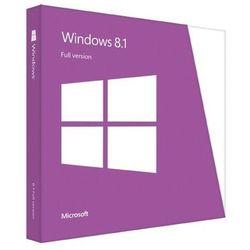 Microsoft OEM Windows 8.1 PL x32 DVD