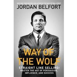 pedzle malarskie jordan (od Way of the Wolf: Straight line
