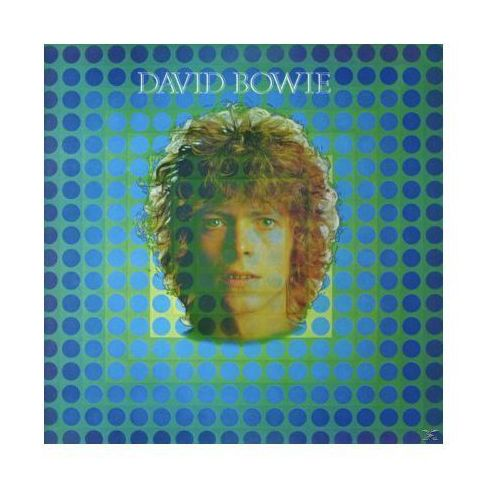 David Bowie (Aka Space Oddity) (Remastered 2015)