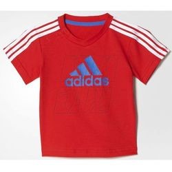 Komplet adidas Summer County Set Kids AK2616