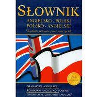 Słownik angielsko-polski polsko-angielski (opr. twarda)