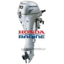 Niższa cena! BF 10 LHSU Silnik zaburtowy HONDA + OLEJ + DOSTAWA GRATIS