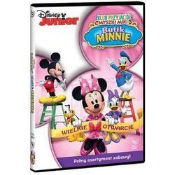 Klub Przyjaciół Myszki Miki: Butik Minnie