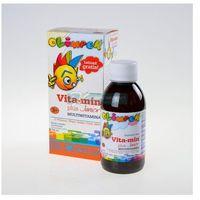 OLIMPEK Vita-Min Plus Junior Multivitamina