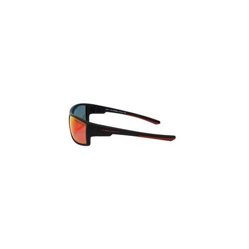 e0a810dff598ad Okulary przeciwsłoneczne Pit Bull McGann - Czarne/Czerwone (689016.9045)
