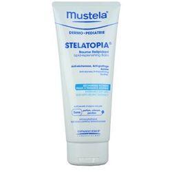 Mustela Dermo-Pédiatrie Stelatopia balsam do ciała do skóry suchej i atopowej + do każdego zamówienia upominek.