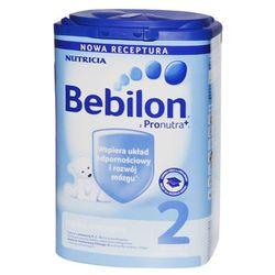 Bebilon 2 z Pronutra+, mleko następne, proszek, 800 g
