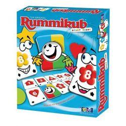 TM Toys Lemada Gra - Rummikub Junior