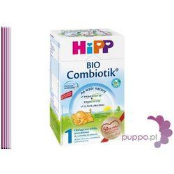 HiPP 1 BIO Combiotik Ekologiczne mleko 600g