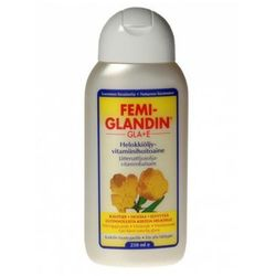 Femiglandin GLA+E odżywka finclub z wiesiołka